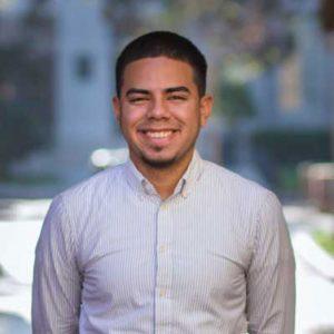 南加州大学盖茨千年奖学金得主Christian Carrión