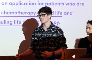 南加州大学首个健康黑客 (Hack for Health) 活动,汇聚应对癌症的高科技方法