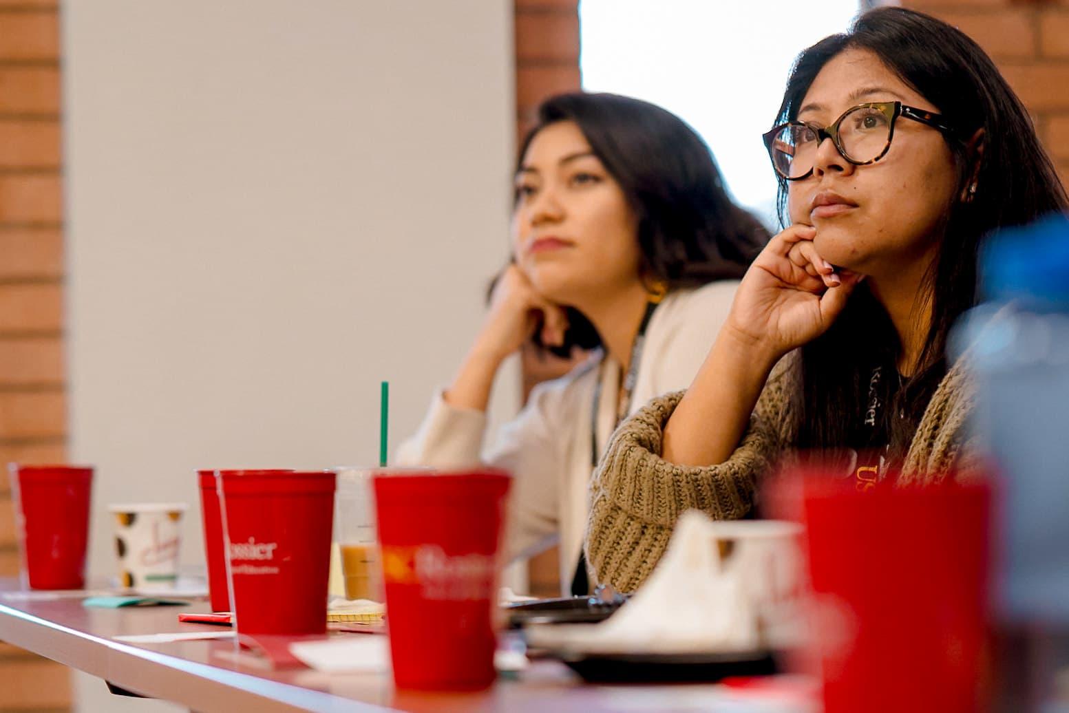 USC Rossier教育学院在2021年U.S. News美国大学排名中跻身顶尖研究生院之列-南加州大学中文官网