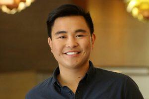 南加州大学技术精英毕业生 Eric Deng