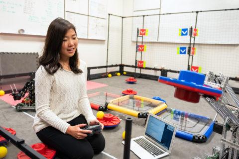 科学爱好者在南加州大学培养多种兴趣和爱好-南加州大学中文官网