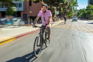 在洛杉矶骑车上班是什么感觉?-南加州大学中文官网