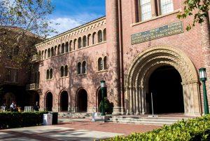南加州大学Dornsife文理学院最热门专业: 经济学
