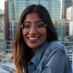 Geetha Somayajula - 南加州大学新晋Fulbright奖学金获得者