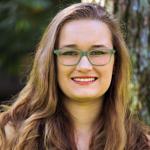 Mary Coates- 南加州大学新晋Fulbright奖学金获得者