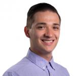 Max Kapur - 南加州大学新晋Fulbright奖学金获得者