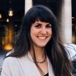 Natalia Lauricella - 南加州大学新晋Fulbright奖学金获得者