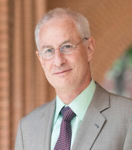 Pinchas Cohen,南加州大学-Buch NSC联合首席研究员,南加州大学Leonard Davis老龄科学院院长