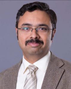 ISI主任Prem Natarajan