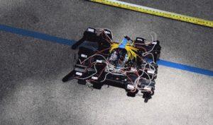 如何制作仿生机器人?为什么要制作?