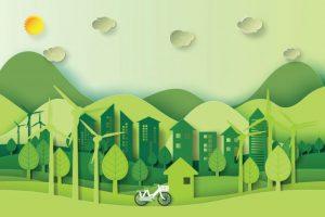 想要使用太阳能?租住在公寓中,同样能做到绿色环保 - 南加州大学