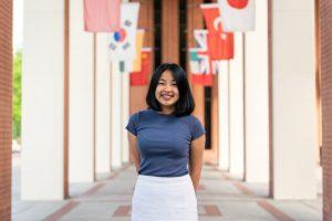 以帮助移民为己任,大四毕业生Tingyee Chang在南加大寻找到了自己的目标-南加州大学中文官网