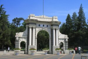 2020届USC苏世民学者赴北京清华大学学习-南加州大学中文官网