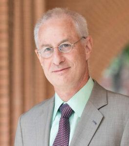 Pinchas Cohen,南加州大学Leonard Davis老龄科学院院长