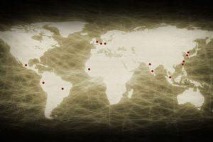 南加州大学新晋Fulbright奖学金获得者展开全球教育交流