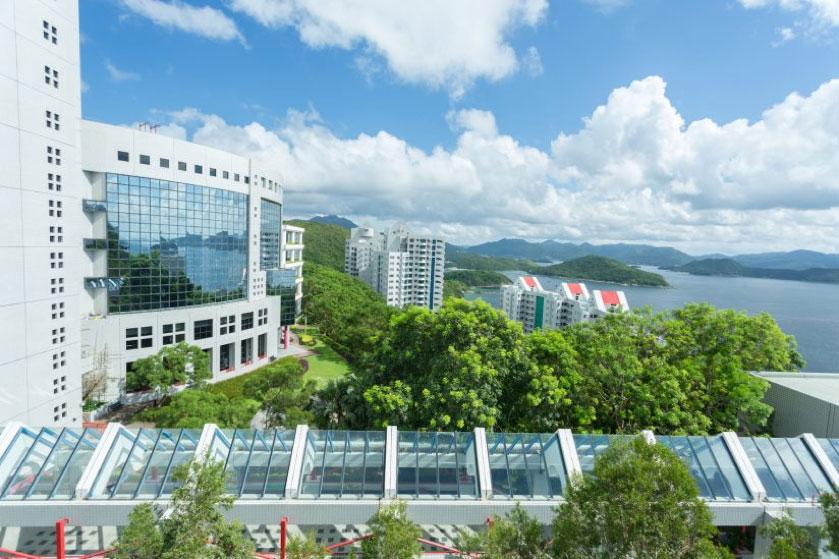 南加州大学分别与香港、韩国高校开设硕士双学位课程