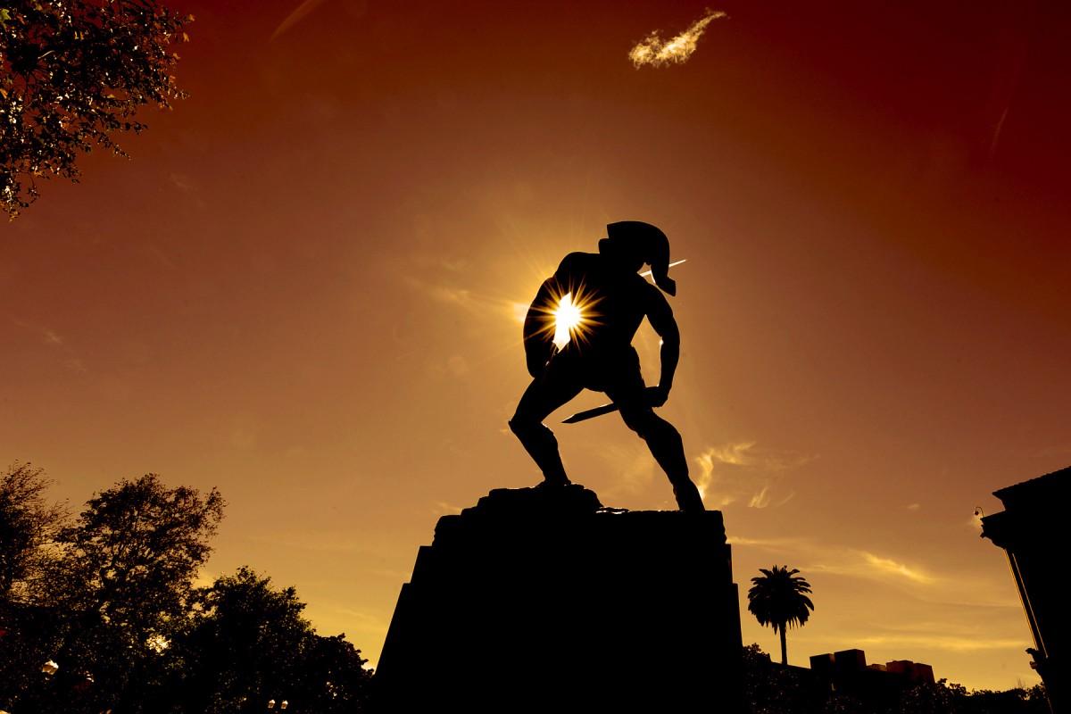 美国大学排名:南加州大学跻身美国第15位