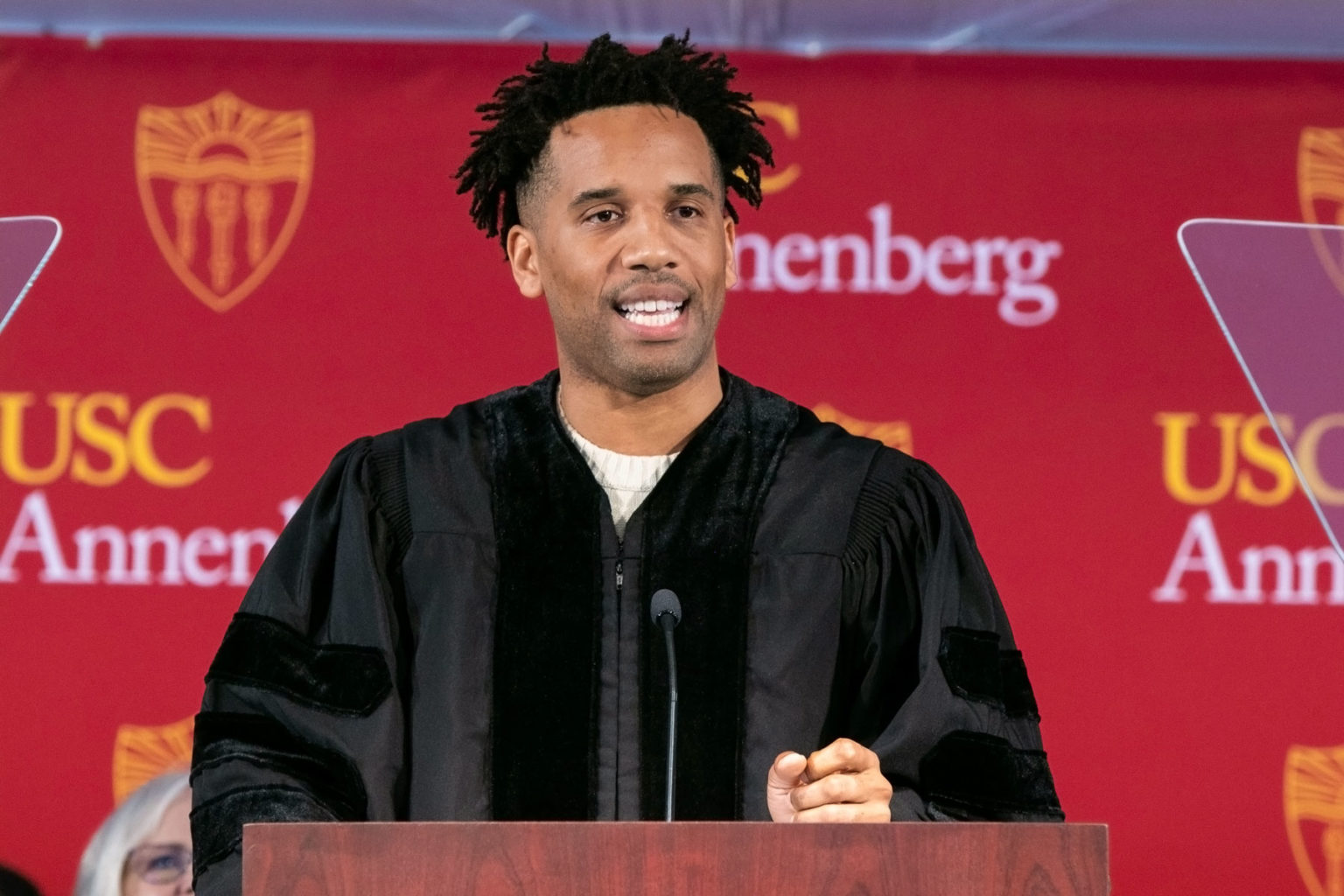 USC校园名人 Maverick Carter -南加州大学中文官网