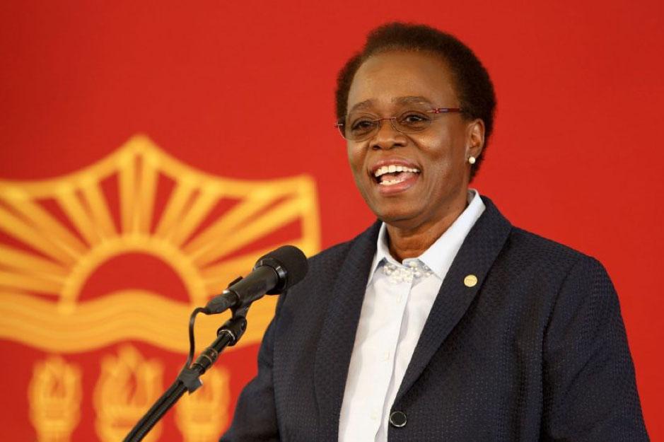首位出任南加州大学领导人的美籍非裔女性——Wanda Austin博士访谈录-南加州大学